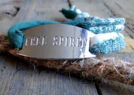 Armband Bella's Free Spirit
