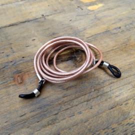 Brillenkoordje Copper