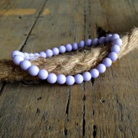 Armband BASIC Lavender