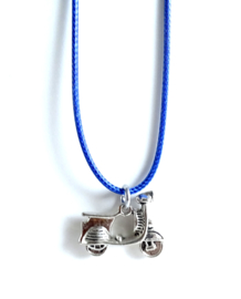 Ketting Scooter B