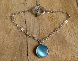 Armband Serenity Aqua