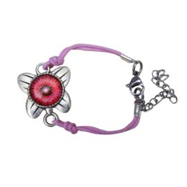 Armband Vlinder E