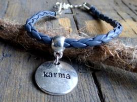 Armband Karma