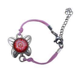 Armband Vlinder D