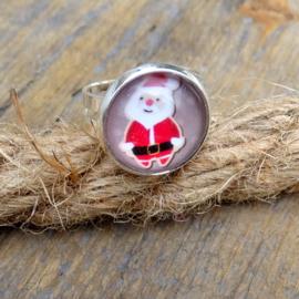Ring Kerstman