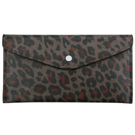 Clutch Leopard GS