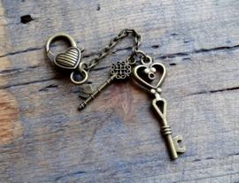 Hanger Key