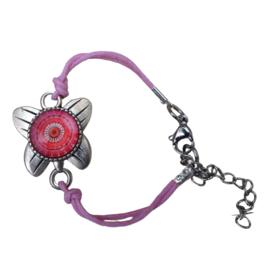 Armband Vlinder G