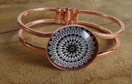 Armband Mandala RG