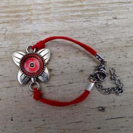 Armband Vlinder RA