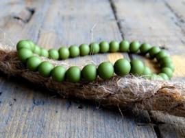 Armband BASIC Olive