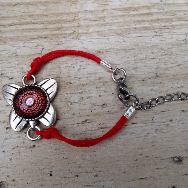 Armband Vlinder RC