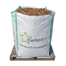 Houtsnippers lariks big bag 1 kuub