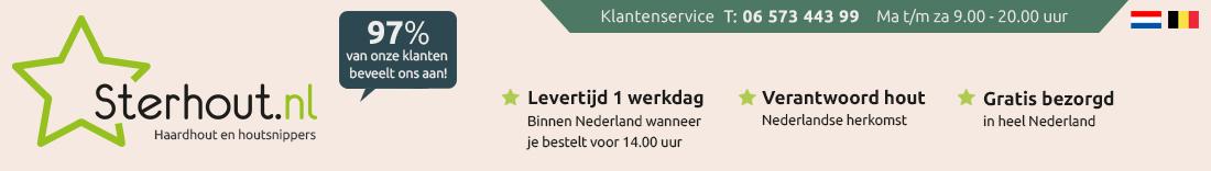 Sterhout