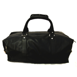 eren weekendtas -reistas - model Cambridge - 40L (zwart)