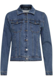 B.young ByPully Denim Jacket