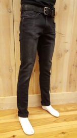 CARS JEANS - Shield Black Used