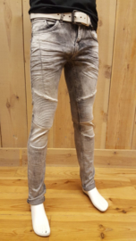 CARS JEANS - Teller Grey Used