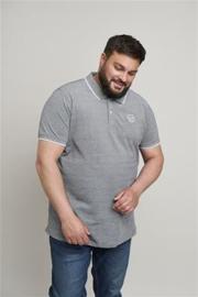 Blend Poloshirt Grote Maten