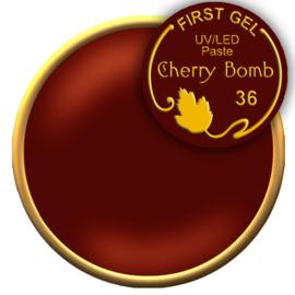 Cherry Bomb -36