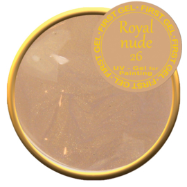 Royal  nude 26, 5g