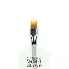 GRADIENT of OMBRE penseel