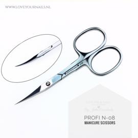 Manicure schaar PROFI N-08