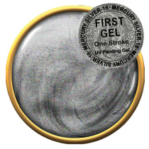 Mercury Silver 16, 5g
