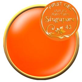 NEON Pasta Singapore 43, 5g