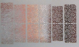 design 98 goud of zilver