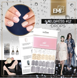 Naildress #17 Drops
