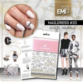 Naildress #20 Marble