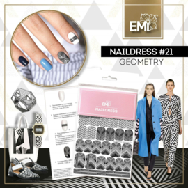 Naildress #21 Geometry