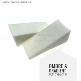 Ombre, gradient sponge -2st'