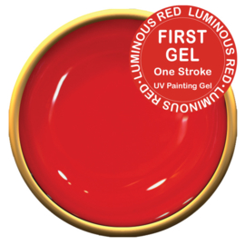 Luminous red 01, 5g
