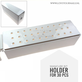 Bits holder for 30  pcs