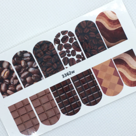 coffie en chocolade 3362