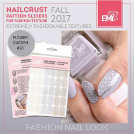 NAILCRUST Fashion texture #28