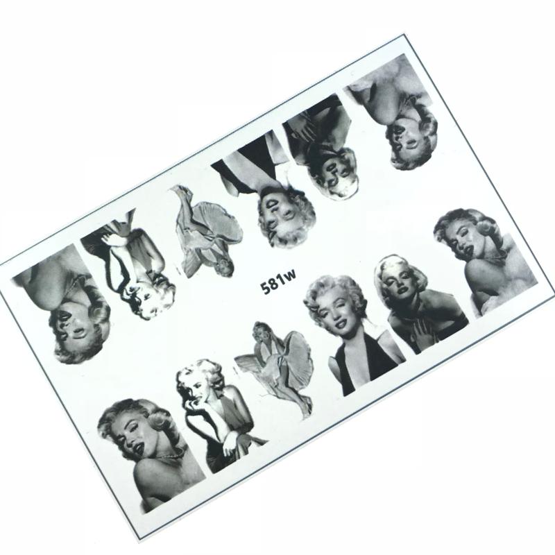 Marilyn  Monroe 581w