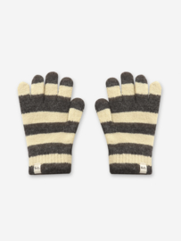 BOBO CHOSES_Stripped knitted gloves