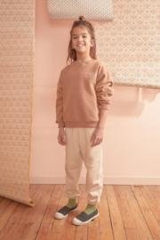 Jellymade_Andres Sweatshirt  Brick