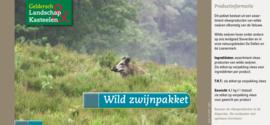 Wildzwijnpakket