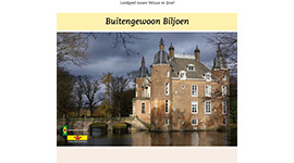 Brochure Biljoen