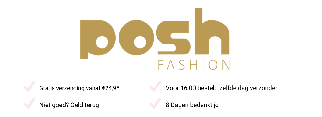 ▒  POSH FASHION  ▒