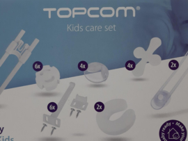 Topcom Kids care set  25 stuks