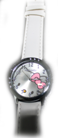 Kinder Horloge Hello Kitty