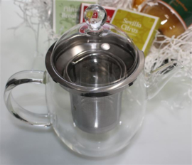 Thee pakket persoonlijk theecadeau