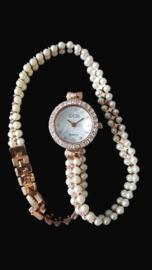 Dames Horloge armband in een