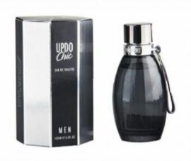 Eau de parfum for men Updo Chic
