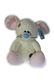 Blue Nose Muis knuffel